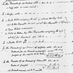 Document, 1807 February 11