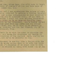 Correspondence, 1969-10-26....