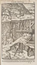 Illustration, Liber Sextus, Page 125