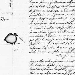 Document, 1778 April 29
