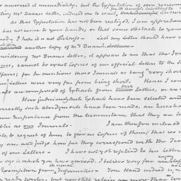 Document, 1821 May 07