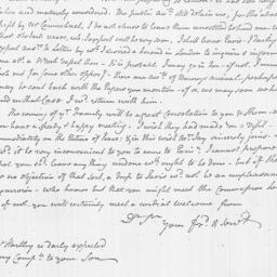 Document, 1784 April 27