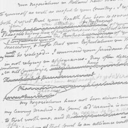 Document, 1782 August 02
