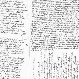 Document, 1775 n.d. - 1813 ...