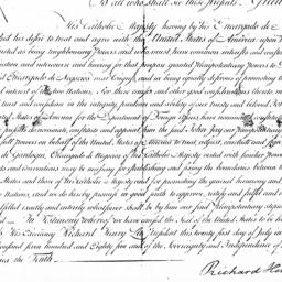 Document, 1785 July 21