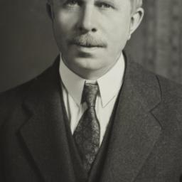 Photograph of James T. Shot...