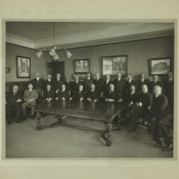 Meeting of the Carnegie Fou...
