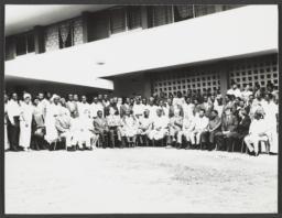 Lagos University Meeting of Association of Teacher  Education in Africa