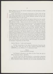 Page 6 (Carnegie Mansion)