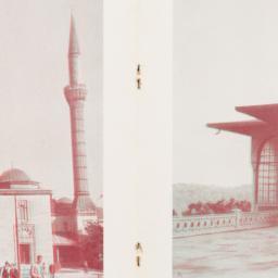 Istanbul : kabartma fotogra...