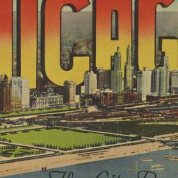Chicago, The City Beautiful
