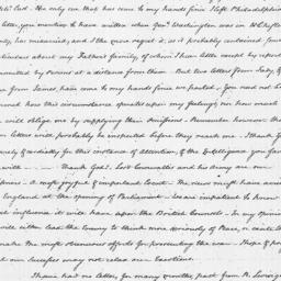 Document, 1781 December 08
