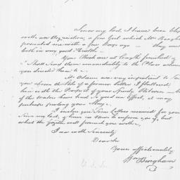 Document, 1783 December 11