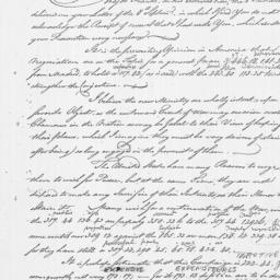 Document, 1782 August 14