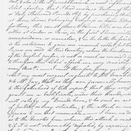Document, 1782 November 17