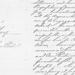 Document, 1784 April 25