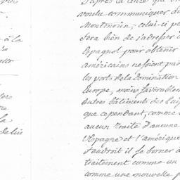 Document, 1781 June 18