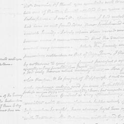 Document, 1781 September 28