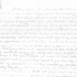 Document, 1781 June 30