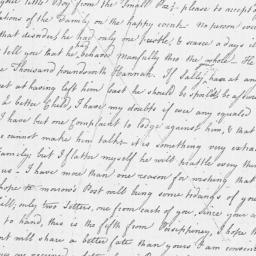 Document, 1777 November 21
