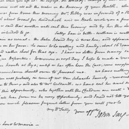 Document, 1796 July 25