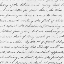 Document, 1795 March 13