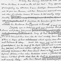 Document, 1786 April 20