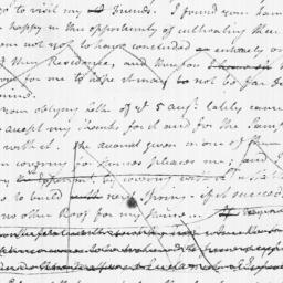 Document, 1784 November 30