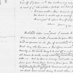 Document, 1784 February 10