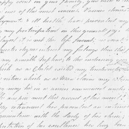 Document, 1807 August 27