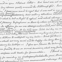 Document, 1782 August 26