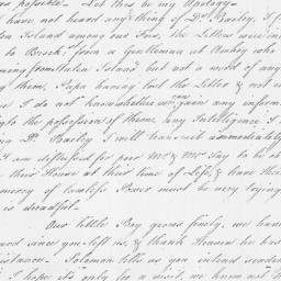 Document, 1776 November 01
