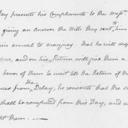 Document, 1780 June 28