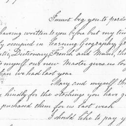 Document, 1823 November 11