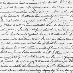 Document, 1801 April 05