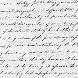 Document, 1795 March 18