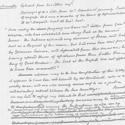 Document, 1795 February 24
