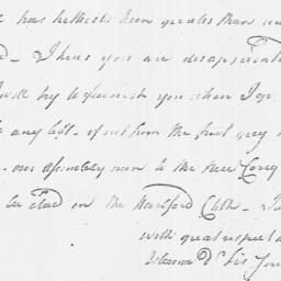 Document, 1788 January 25