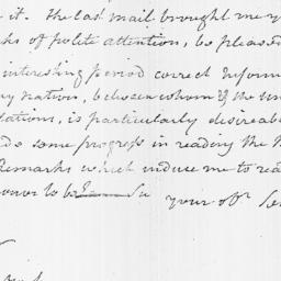 Document, 1809 December 26
