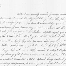 Document, 1800 January 25
