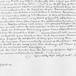 Document, 1825 May 17