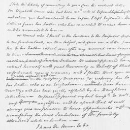 Document, 1795 October 01