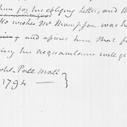 Document, 1794 December 17