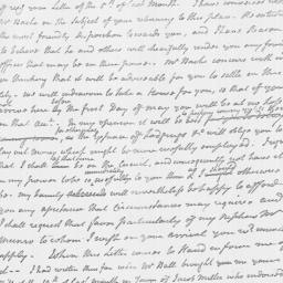 Document, 1792 January 03