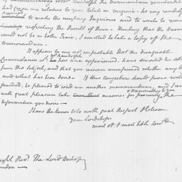 Document, 1796 June 18
