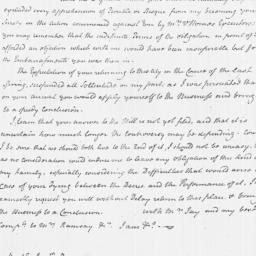 Document, 1790 September 01