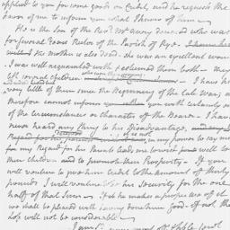 Document, 1790 March 23