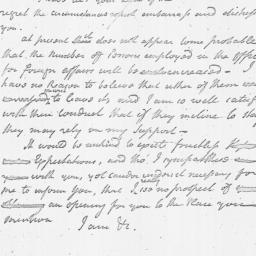 Document, 1789 June 19