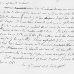 Document, 1786 December 29