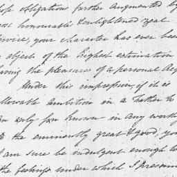 Document, 1807 July 24